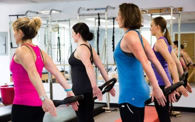 Pilates Center Teacher Round-Up: How Your Teachers Really Feel About Their Practice and More