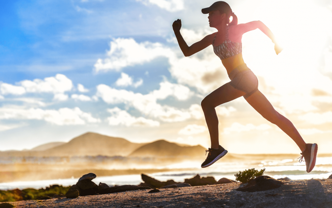 Pilates for Runners: Why It Matters & How It Can Work for You
