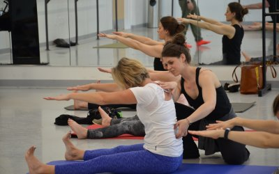 The Wellness Essentials that Come from Practicing Pilates & the <span class='gc-style'>GYROKINESIS</span><span class='gc-style'>®</span> Method